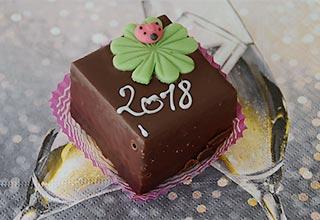 messwert wünscht alles Gute für 2018